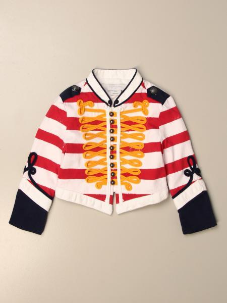 Куртка Детское Stella Mccartney