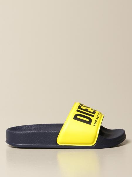 Zapatos niños Diesel