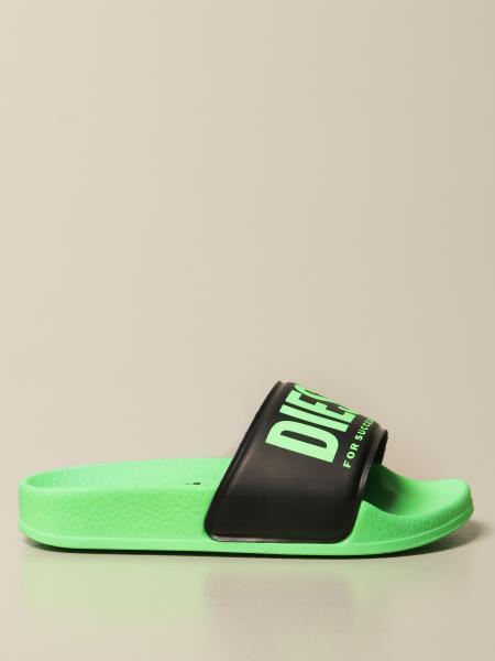 Diesel: Chaussures enfant Diesel