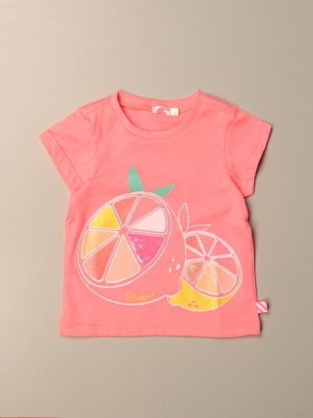 Billieblush: Billieblush T-shirt with print
