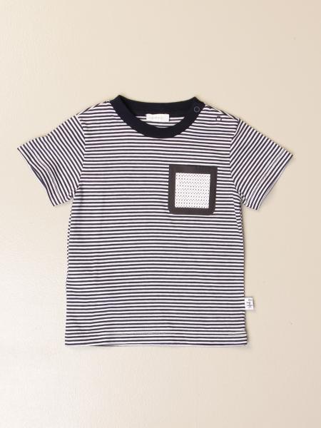 Il Gufo: T-shirt kids Il Gufo