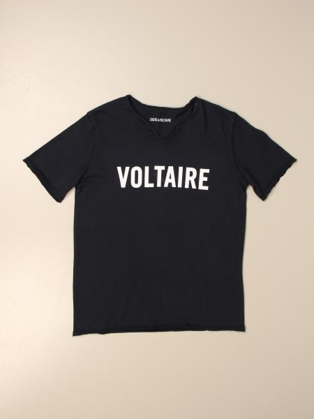 Basic Zadig & Voltaire t-shirt with logo