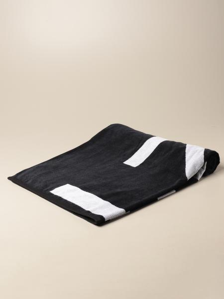 N°21 Logo 浴巾