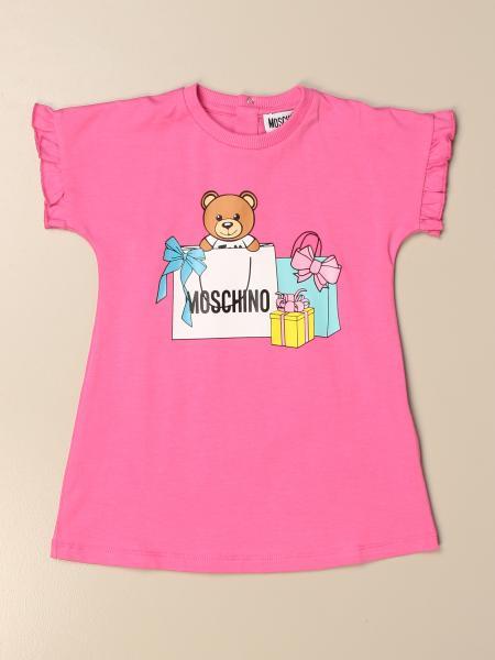 Pelele niños Moschino Kid
