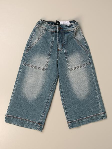 Jeans enfant Molo