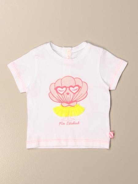 T-shirt Billieblush con stampa