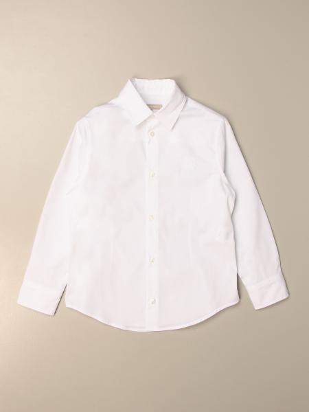 Elie Saab: Elie Saab basic shirt in poplin