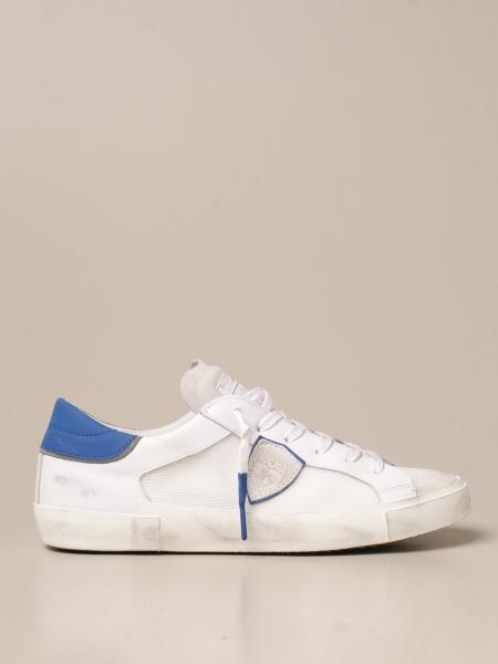Sneakers herren Philippe Model