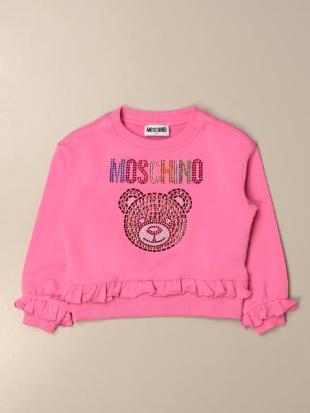 Pull enfant Moschino Kid