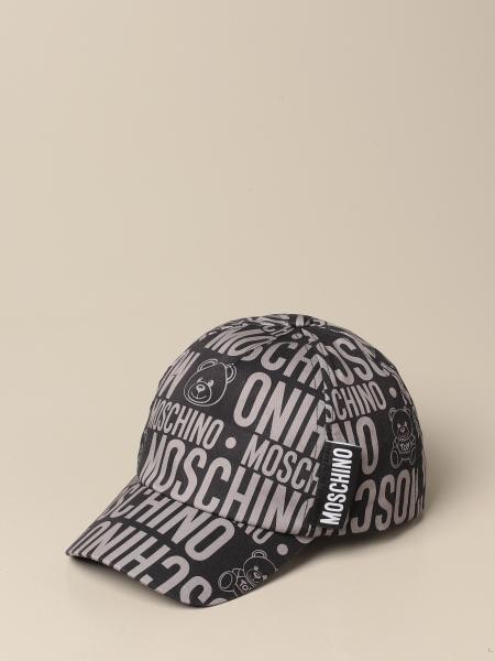 帽子 儿童 Moschino Kid