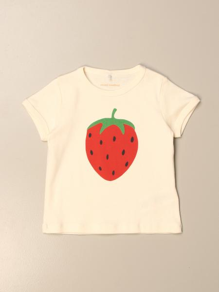 Mini Rodini: Camiseta niños Mini Rodini