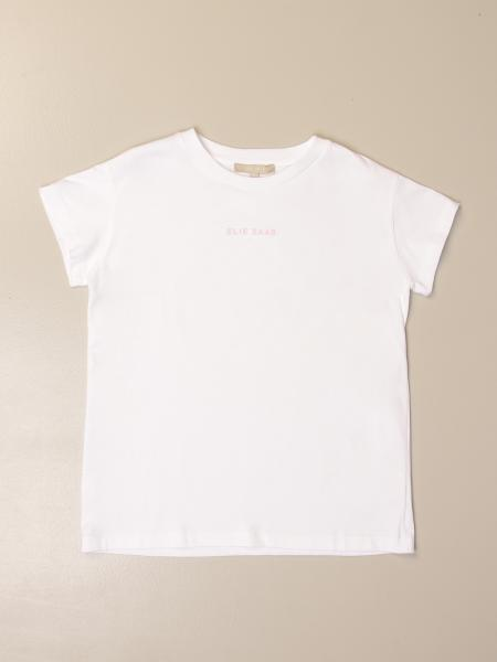 Elie Saab: Elie Saab basic t-shirt