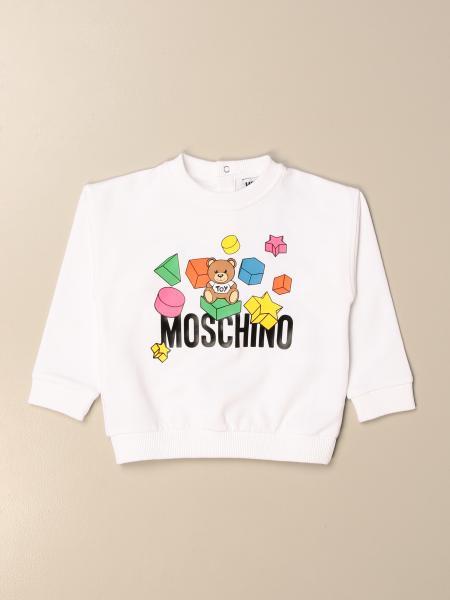 Jersey niños Moschino Baby