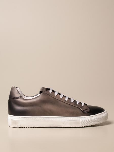 Doucal's: Обувь Мужское Doucal's