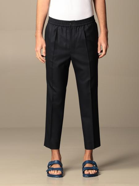 Trousers men Ami Alexandre Mattiussi