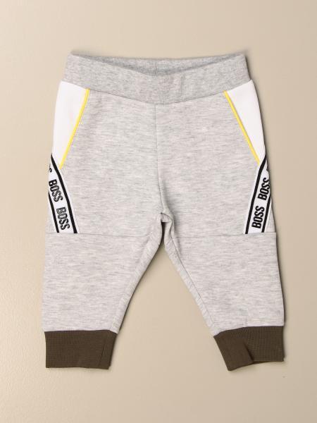 Trousers kids Hugo Boss