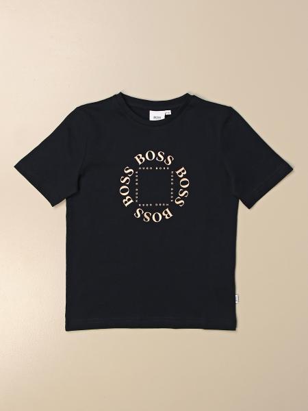 T-shirt kids Hugo Boss