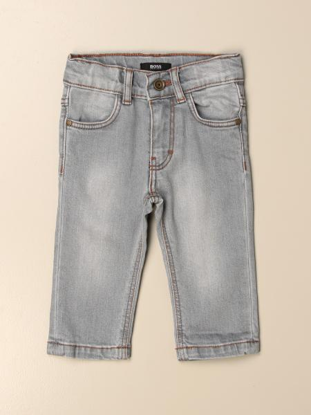 Jeans enfant Hugo Boss