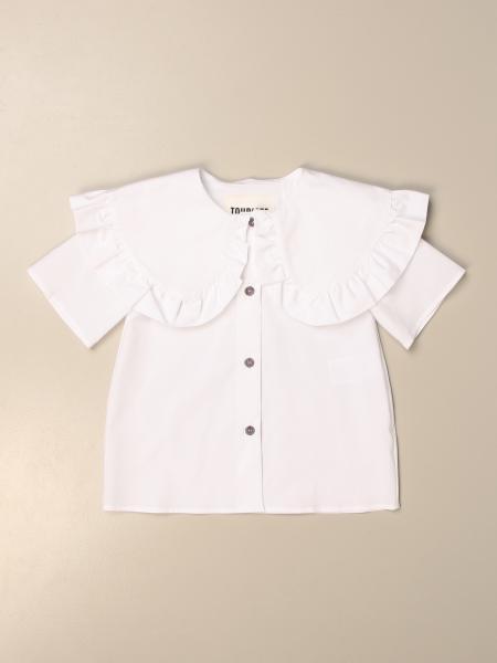 Camisa niños Touriste