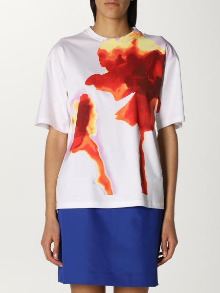 Sportmax: T-shirt women Sportmax