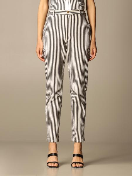 Pantalon femme Philosophy Di Lorenzo Serafini