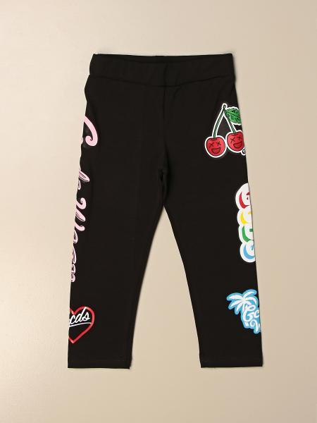 Pantalone Gcds con stampe