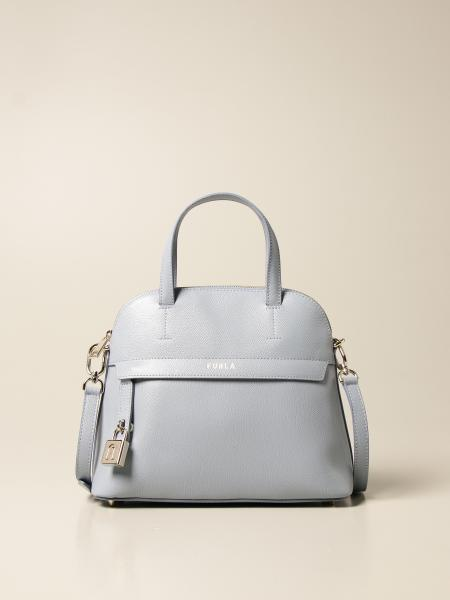 Furla: Piper Furla leather handbag