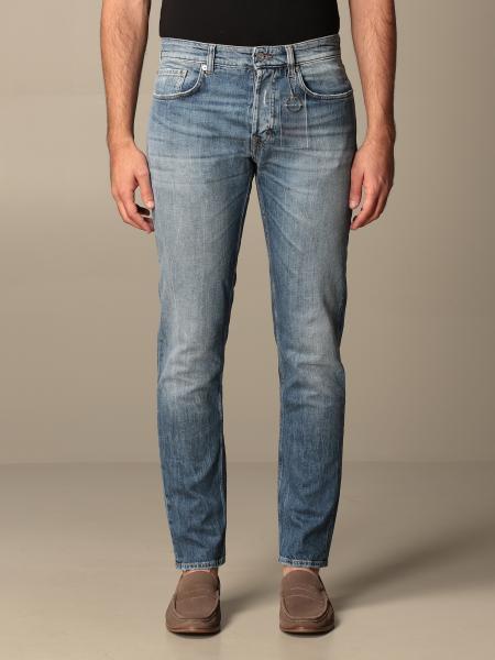 Department Five: Jeans herren Department Five