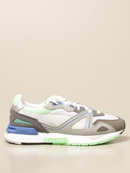 Puma: Sneakers Mirage Mox Puma in pelle e mesh