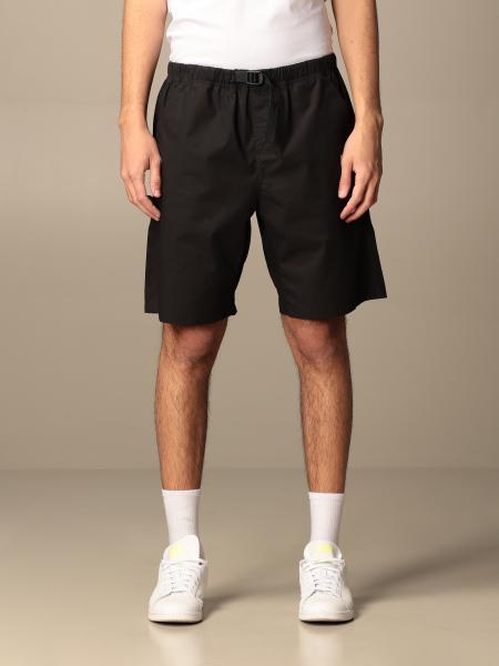 Msgm uomo: Pantaloncino jogging Msgm con logo
