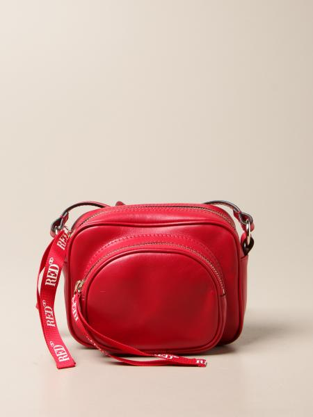 Red(V): Borsa a tracolla Red(V) in pelle
