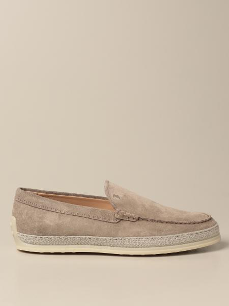 Tod's homme: Mocassins homme Tod's