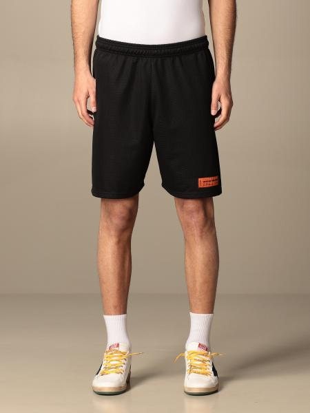 Pantalones cortos hombre Heron Preston
