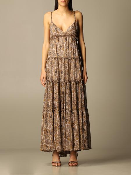 Kleid damen GaËlle Paris