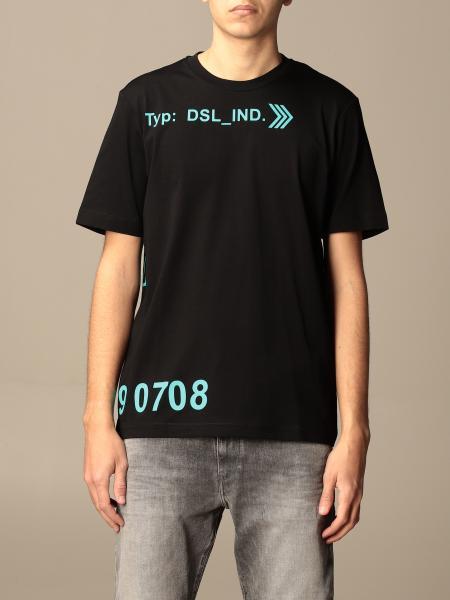 Diesel: T-shirt homme Diesel