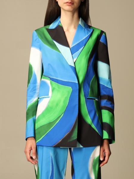 Jacket women Gianluca Capannolo