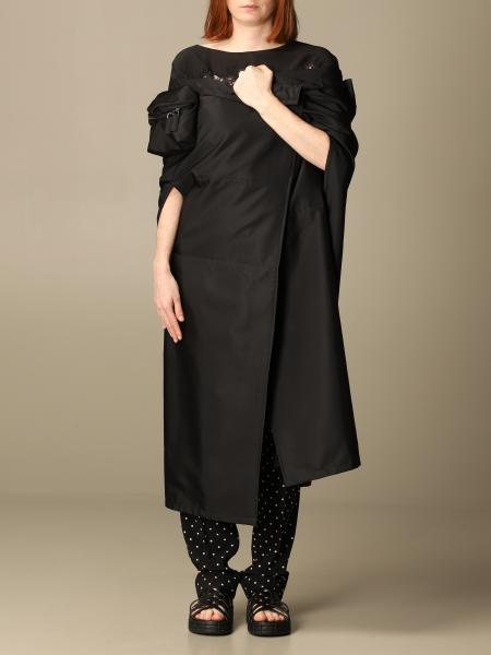 Cloak women Prada