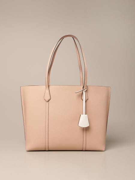Tory Burch: Perry Tory Burch bag in textured leather