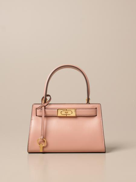 Tory Burch: Lee Tory Burch bag in smooth leather