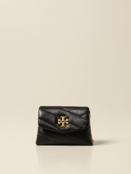 Tory Burch: Kira nano Tory Burch bag in quilted leather