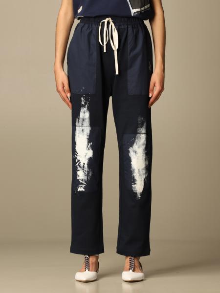 Pantalon femme Yoshi Kondo