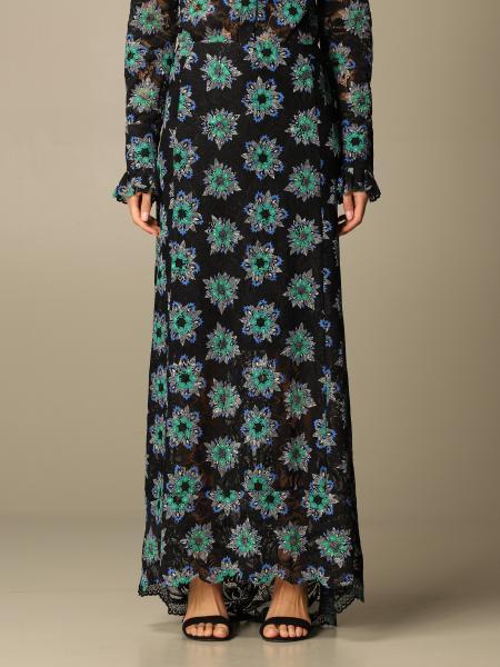 Skirt women Paco Rabanne