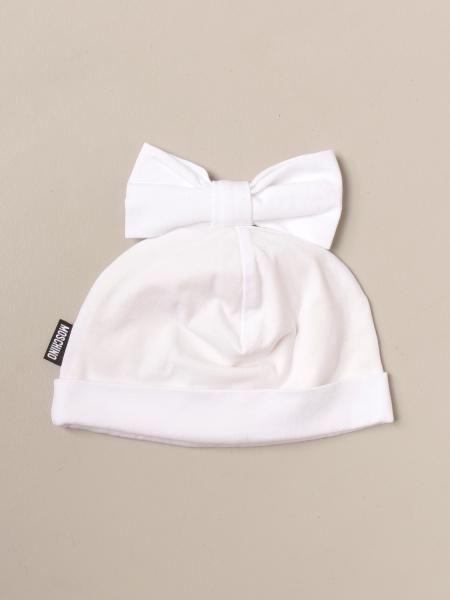 Шапка для девочек Детское Moschino Baby