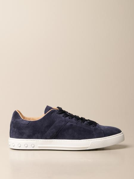 Tod's homme: Baskets homme Tod's
