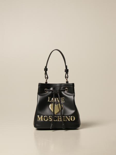 肩包 女士 Love Moschino