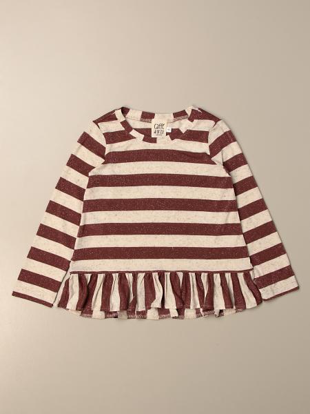 Caffe' D'orzo niños: Camisetas niños Caffe' D'orzo