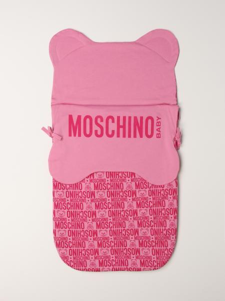 旅行袋 儿童 Moschino Baby
