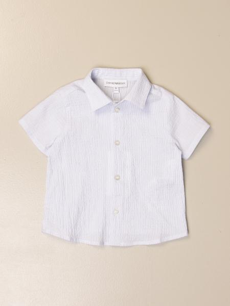 Chemise enfant Emporio Armani