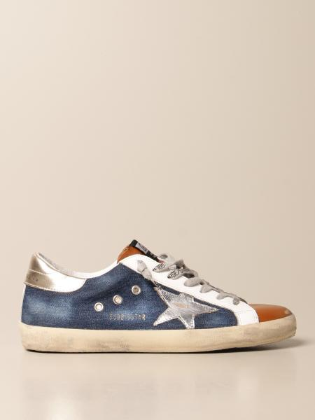 Golden Goose: 运动鞋 男士 Golden Goose