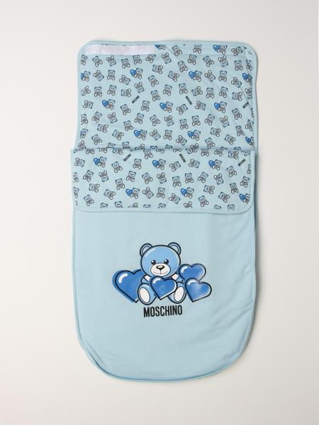 Конферт Детское Moschino Baby